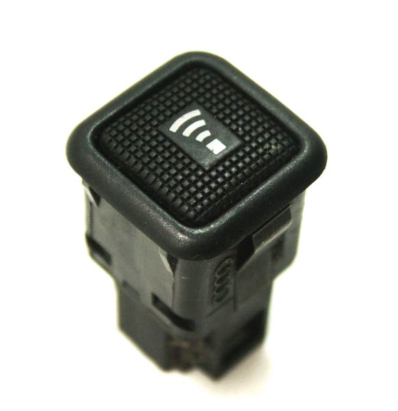 Motion Alarm Sensor Button Switch 96-99 Audi A4 B5 - Genuine - 8L0 962 109