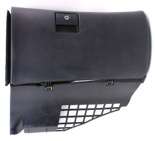 glove box glovebox compartment audi a4 s4 96 01 black 1998 Audi A4 Custom 1998 Audi A4 Engine Diagram