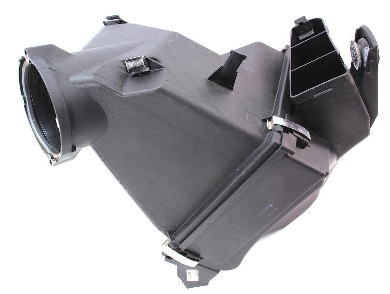 Air Cleaner Air Intake Box Airbox 4 2 V8 00 04 Audi A6 C5