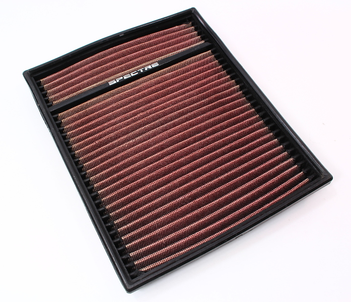Reusable Cleanable Air Filter 4 2 V8 00 04 Audi A6 C5