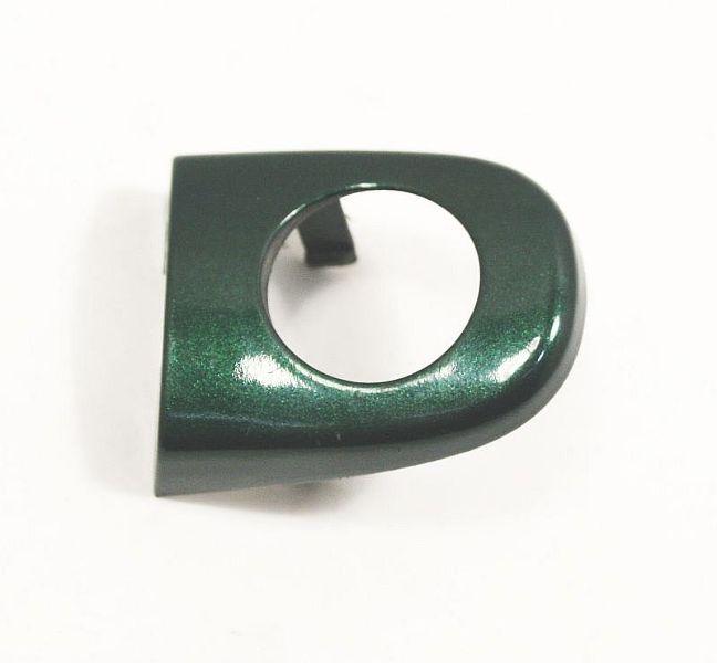 Door Handle Key Hole Thumb Cap Trim VW Golf GTI Jetta Passat Mk4 B5 - LC6M Green