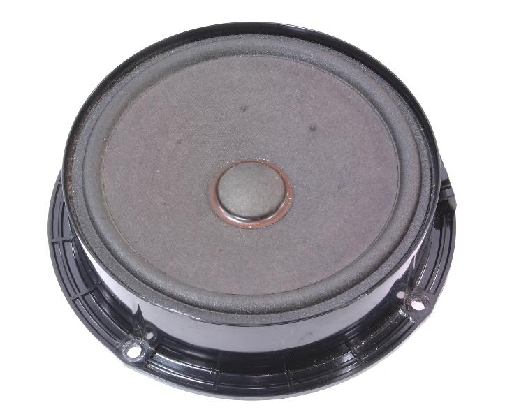 Door Speaker  99-05 VW Golf GTI Jetta MK4 Beetle 4ohm Philips - 1J0 035 411 D