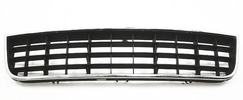 Genuine Audi Lower Center Bumper Grill 00