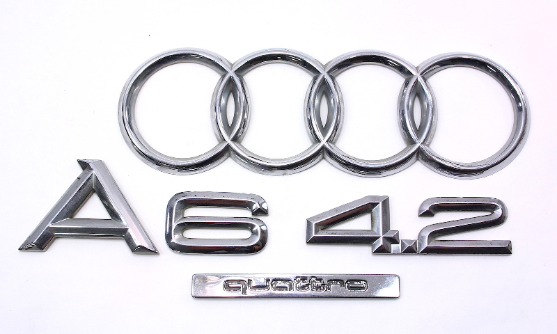 rear trunk emblems badges 00