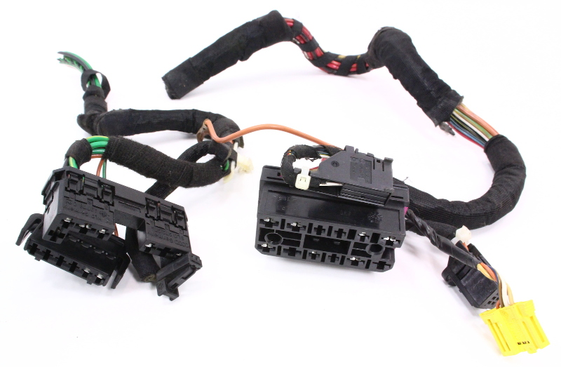Steering Column Switches Wiring Plugs Pigtails VW Jetta Golf GTI MK4