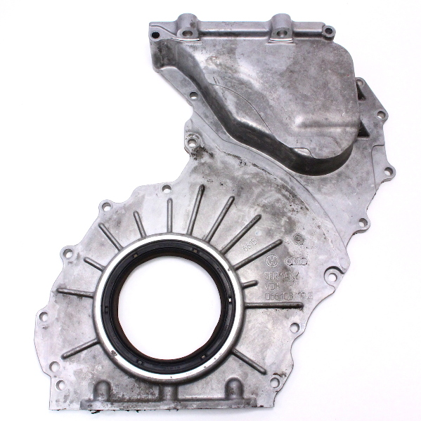 Lower Engine Side Timing Cover 02 05 Vw Jetta Gti 24v Vr6