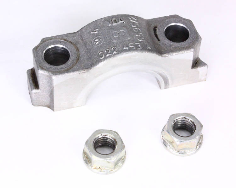 8 Cylinder Head Camshaft Cap Retainer 02 05 Vw Jetta Gti