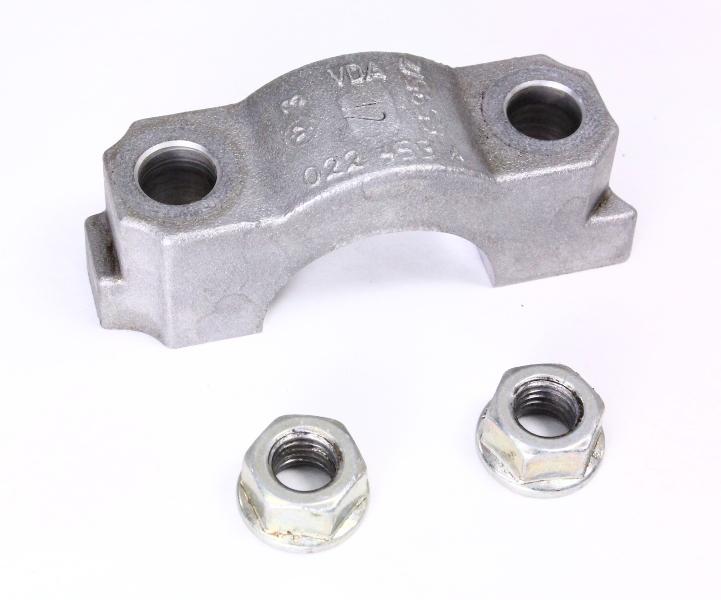 #12 Cylinder Head Camshaft Bearing Cap 02-05 VW Jetta GTI MK4 - 2.8 24v VR6 BDF