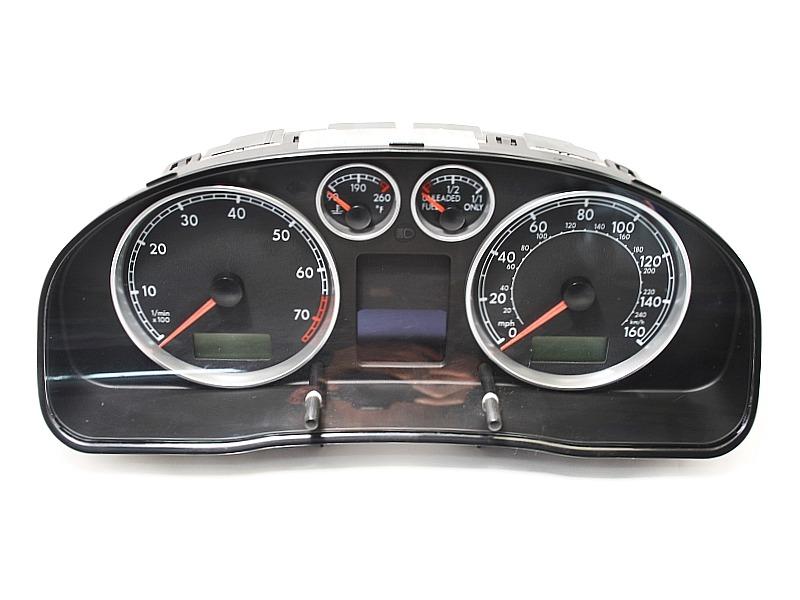 Gauge Instrument Cluster Speedometer 01-02 VW Passat B5.5 ~ 3B0 920 925 B
