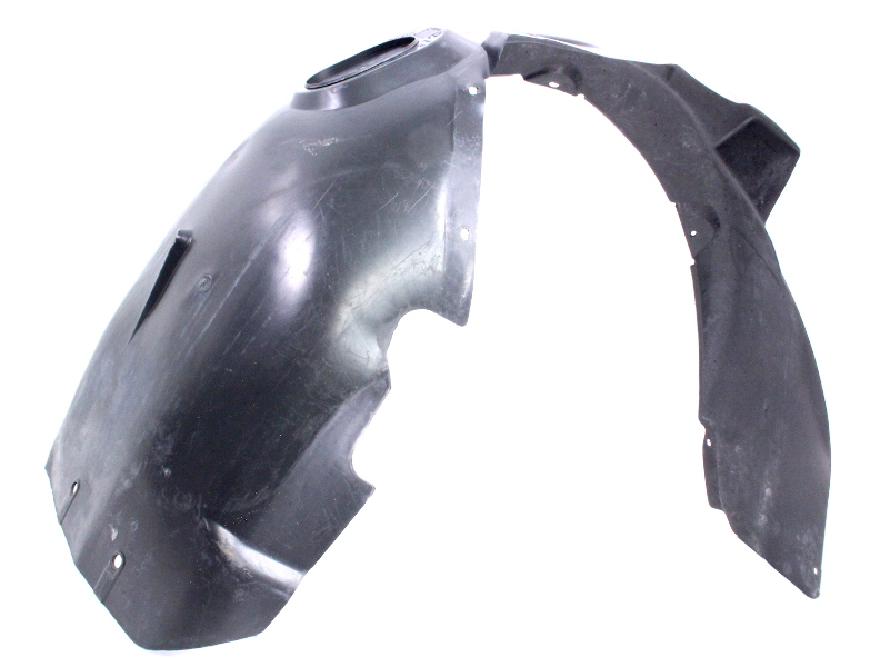 Rh Front Fender Liner Splash Guard 01 05 Vw Passat Wheel
