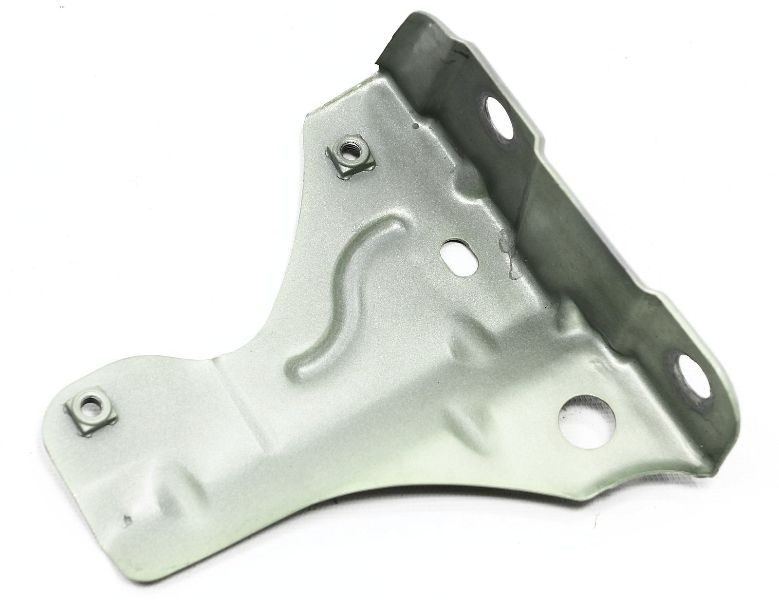 Rh Front Fender Mount Bracket 98 05 Vw Beetle Silver