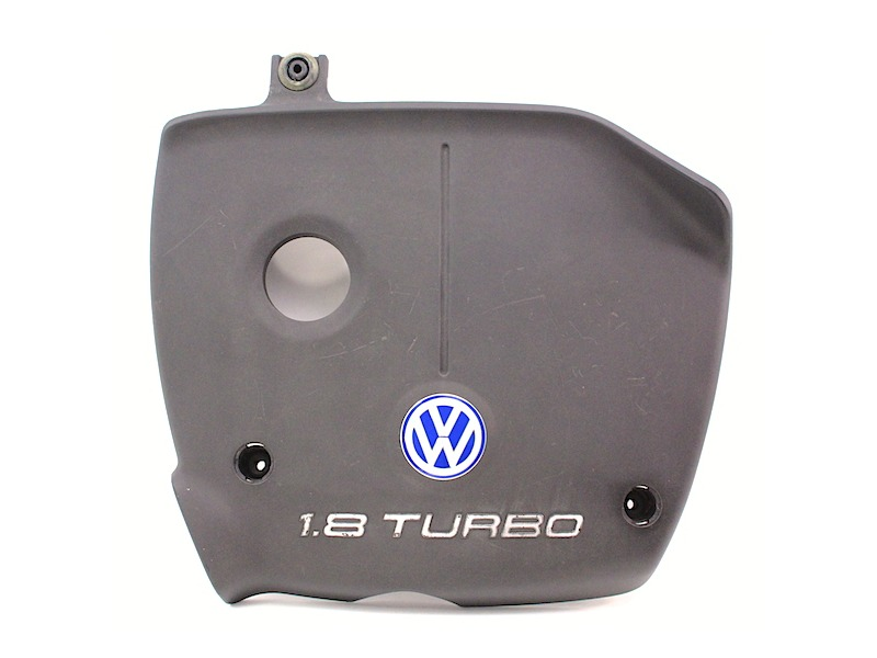 1 8t Engine Cover 98 99 Vw Beetle 1c0 103 925 Genuine Oe