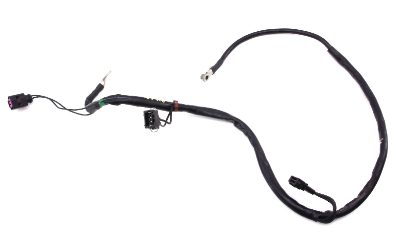 alternator starter ac wiring harness 99