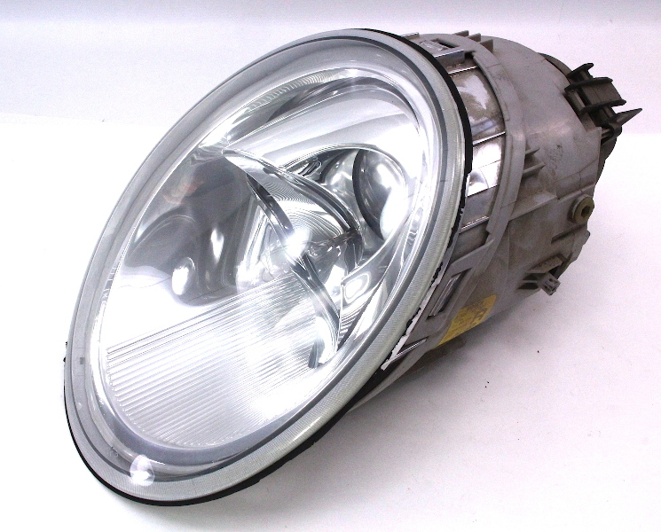 Rh Genuine Headlight Head Light Lamp 98