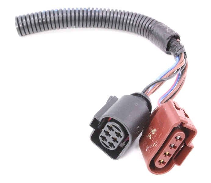 o2 sensor oxygen pigtails plugs connectors vw beetle jetta