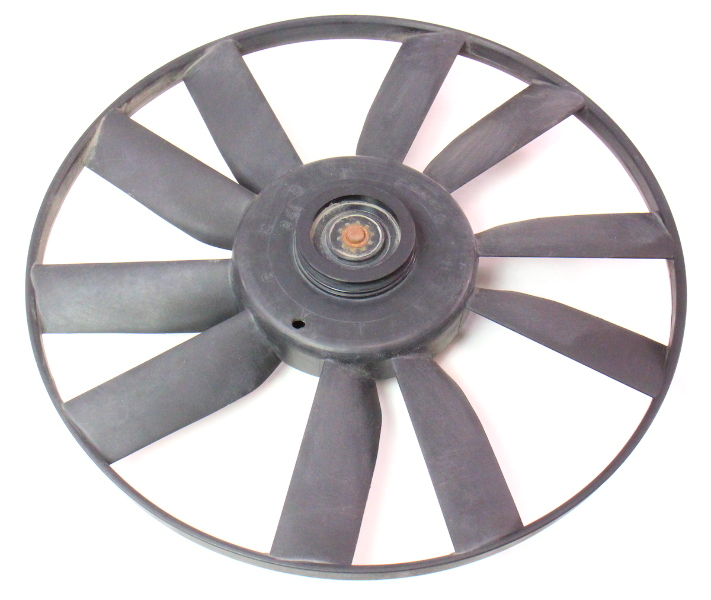 Volkswagen Beetle Under 4000: RH Cooling Fan Blade 93-99 VW Jetta Golf GTI Cabrio MK3