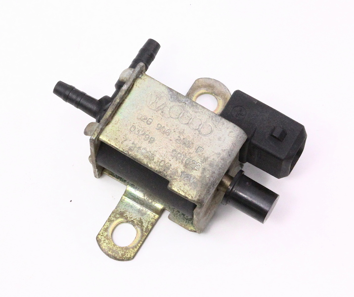 Boost Pressure N75 Switch Over Valve Vw Beetle 99 01 1 8t