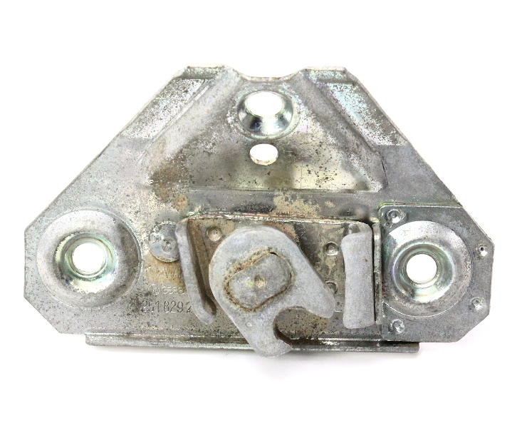 Hatch Trunk Latch Vw Vanagon T3 80-91