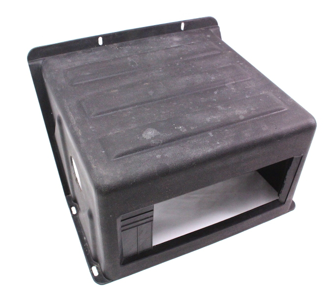rear  seat heater box cover vw vanagon