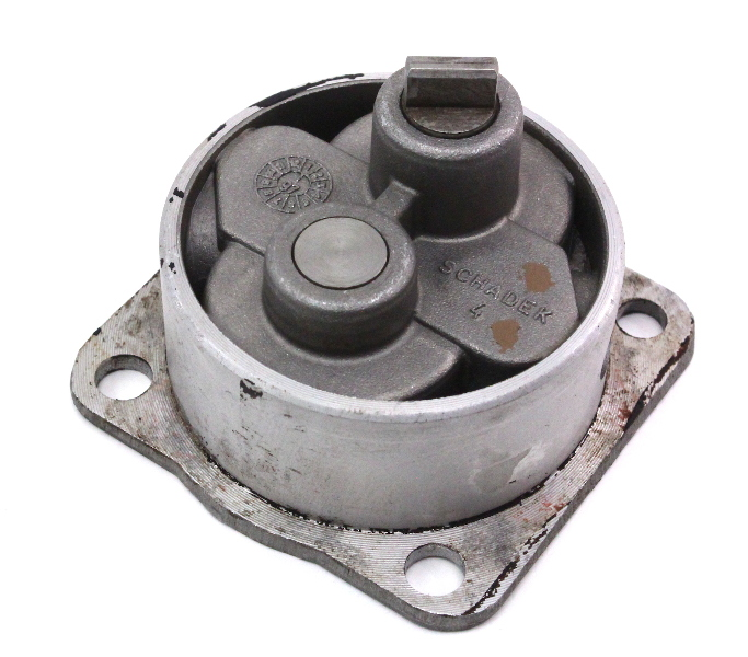 Schadek Oil Pump 80 91 Vw Vanagon T3 Transporter Genuine