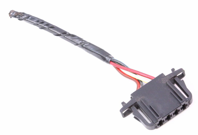 Brake Pedal Switch Pigtail Plug Wiring Connector 99 5 05