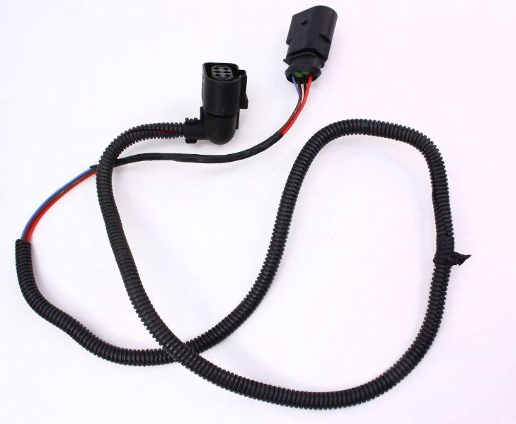 brake booster electric vacuum pump harness 99