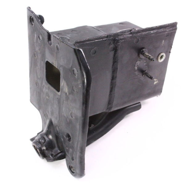Rh Front Frame Rail End Plate Horn 99 05 Vw Jetta Golf Gti Mk4