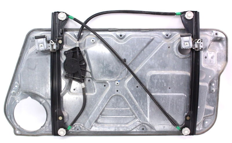 Lh Window Regulator 98 02 Vw Beetle 1c0 837 755 Driver