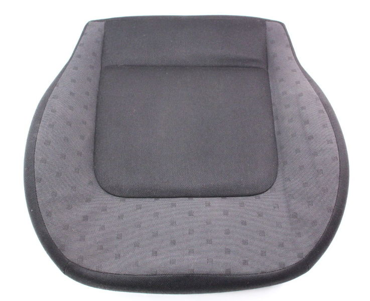 Cp Front Seat Cushion Cloth Cover Vw Beetle Driver Passenger Genuine Oe on Fuel Pressure Regulator 2005 Audi A4 2 0l