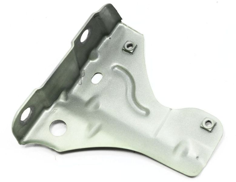 Lh Front Fender Mount Bracket Vw Beetle 98 05 Ld7x 1c0