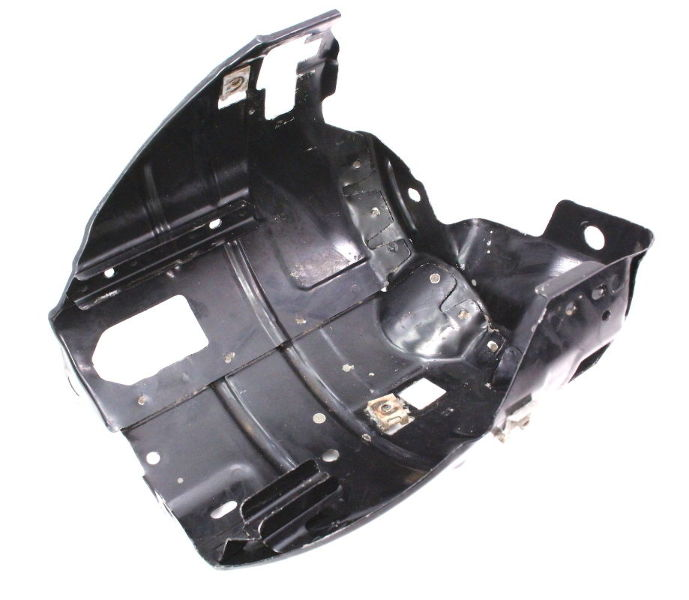 Lh Headlight Mount Bucket 98