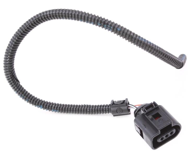 Cp Transmission Speed Sensor Pigtail Wiring Plug Connector Vw Jetta Golf Mk Beetle