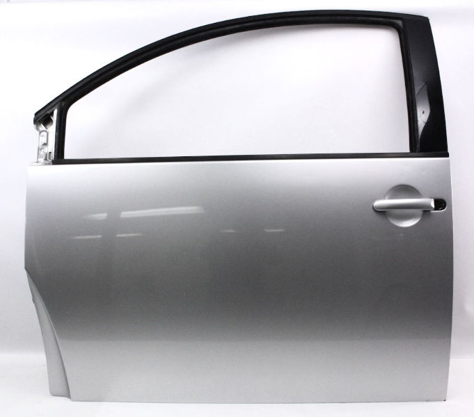 Lh Driver Side Front Door Shell 98-10 Vw Beetle - Lg9r