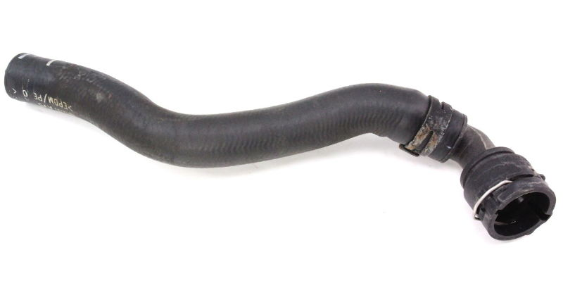 Heater Core Coolant Line Hose Vw Beetle 2 0 Azg Avh