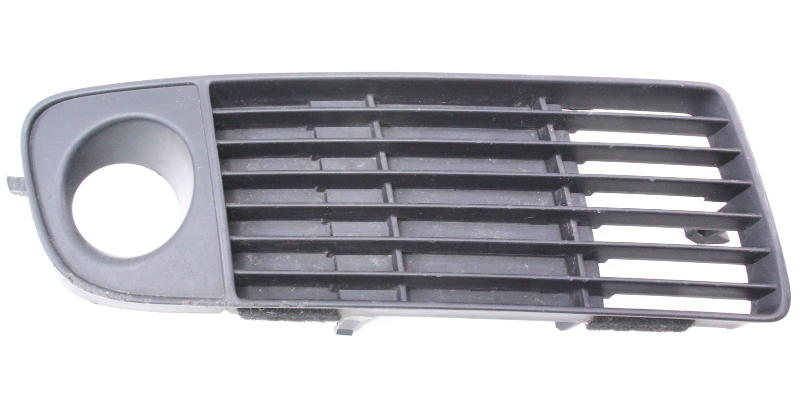 Rh Lower Bumper Grill 98 01 Audi A6 2 7t 2 8 V6 Grille