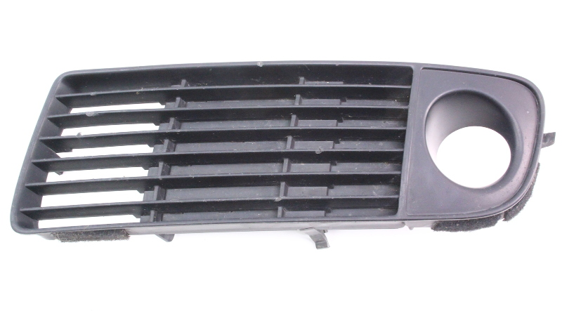 Lh Lower Bumper Grill 98 01 Audi A6 2 7t 2 8 V6 Grille
