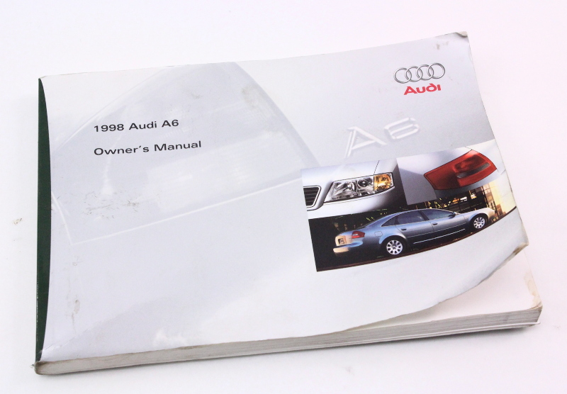 toyota corolla 1998 owners manual pdf