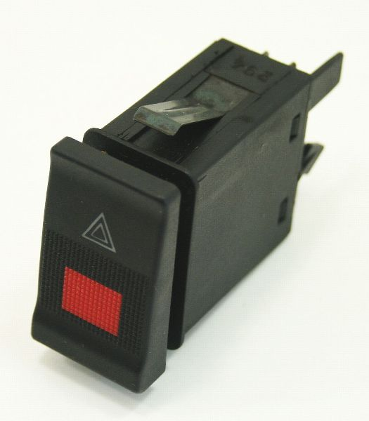 Hazard Light Switch Relay Button 95 97 Audi A6 S6 Urs6 C4