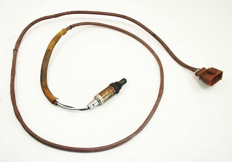 Lh Lower O2 Oxygen Sensor 98 01 Audi A6 C5 078 906 265 F