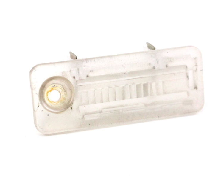 License Plate Light Lens 98 01 Audi A6 C5 Wagon