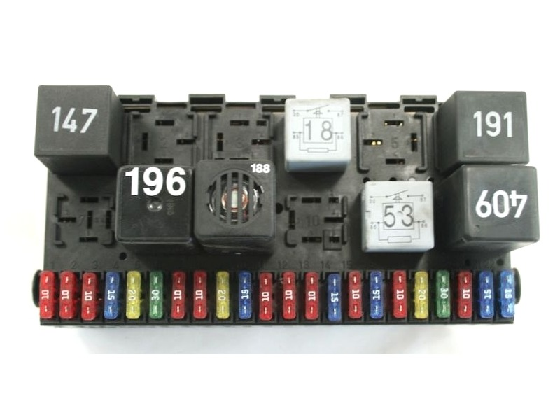 Volkswagen jetta fuse box location youtube on
