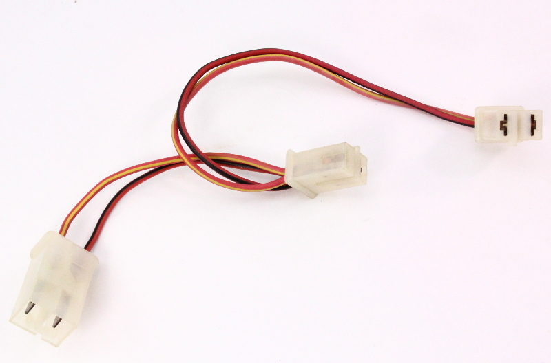 brake master cylinder wiring harness wires plugs 80 91 vw vanagon t3 genuine carparts4sale inc