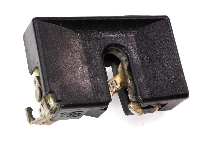 Lh Rear Door Latch Actuator 95 97 Vw Passat B4 3a0 839 015