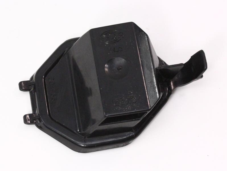 Inner Headlight Bulb Access Cover Cap 95 97 Passat B4 Head