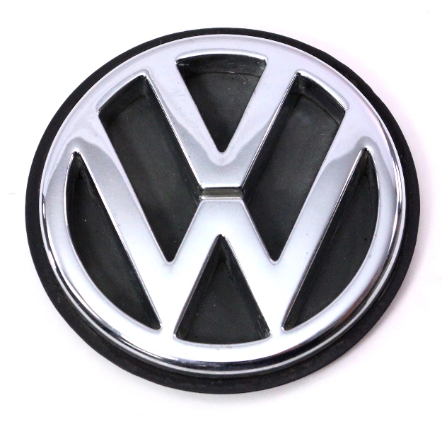 Rear Emblem Hatch Trunk Badge Insignia 95 97 Vw Passat