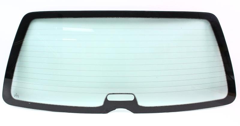 Back Hatch Trunk Window Glass Vw Passat Wagon 90 97