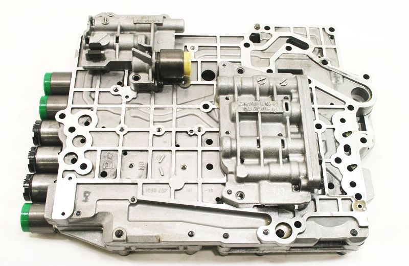 Fej Automatic Transmission Valve Body 3 0 V6 02 04 Audi A6