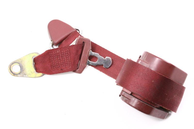 Front Seatbelt Shoulder Seat Belt 81 84 Vw Rabbit Early