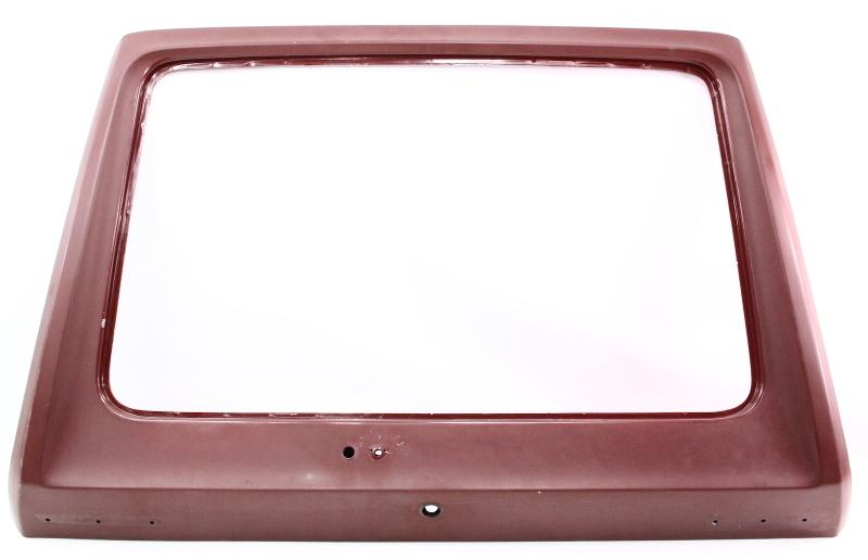 Hatch Door Assembly 75 84 Vw Rabbit Gti Mk1 Le3k