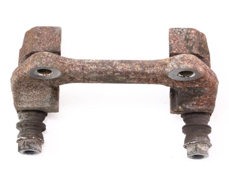 Rear Brake Caliper Carrier Slider Pins Bracker